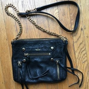 Botkier Logan Crossbody Leather Bag